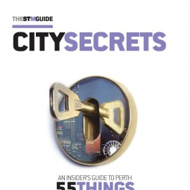 The STM Guide: City Secrets