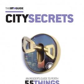 The STM Guide: City Secrets